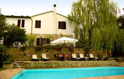 Farm Holiday in Tuscany Maremma