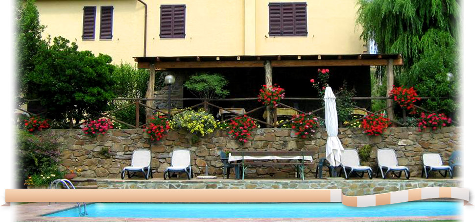 Cinigiano farm holiday Maremma farmhouse